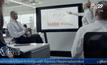 ไมโครซอฟท์ เผยราคา Surface Hub กระดานดำอัจฉริยะ