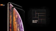 ANTUTU เผย iPhone Xs ที่ใช้ชิป A12 Bionic ทำคะแนนได้ดีกว่ารุ่นเดิม 33.3%