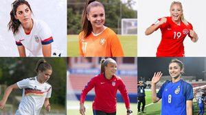 ฟุตบอลโลกหญิง