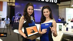เปิดตัว Galaxy Tab S4  สุดยอดผู้ช่วยในการทำงานและเพื่อนรู้ใจเพื่อความบันเทิง