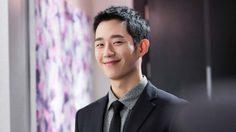 จองแฮอิน กลับมาขึ้นแท่นอันดับหนึ่ง คนดังชายที่มีอิทธิพลต่อแบรนด์สินค้า