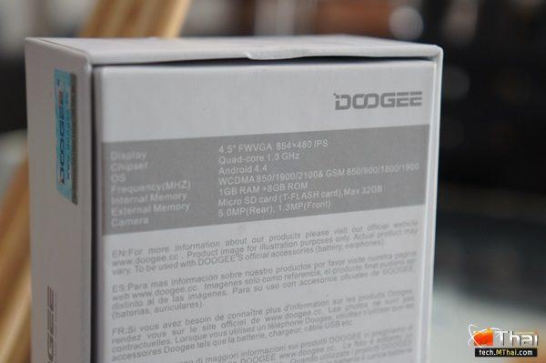 Doogee Leo Review 014