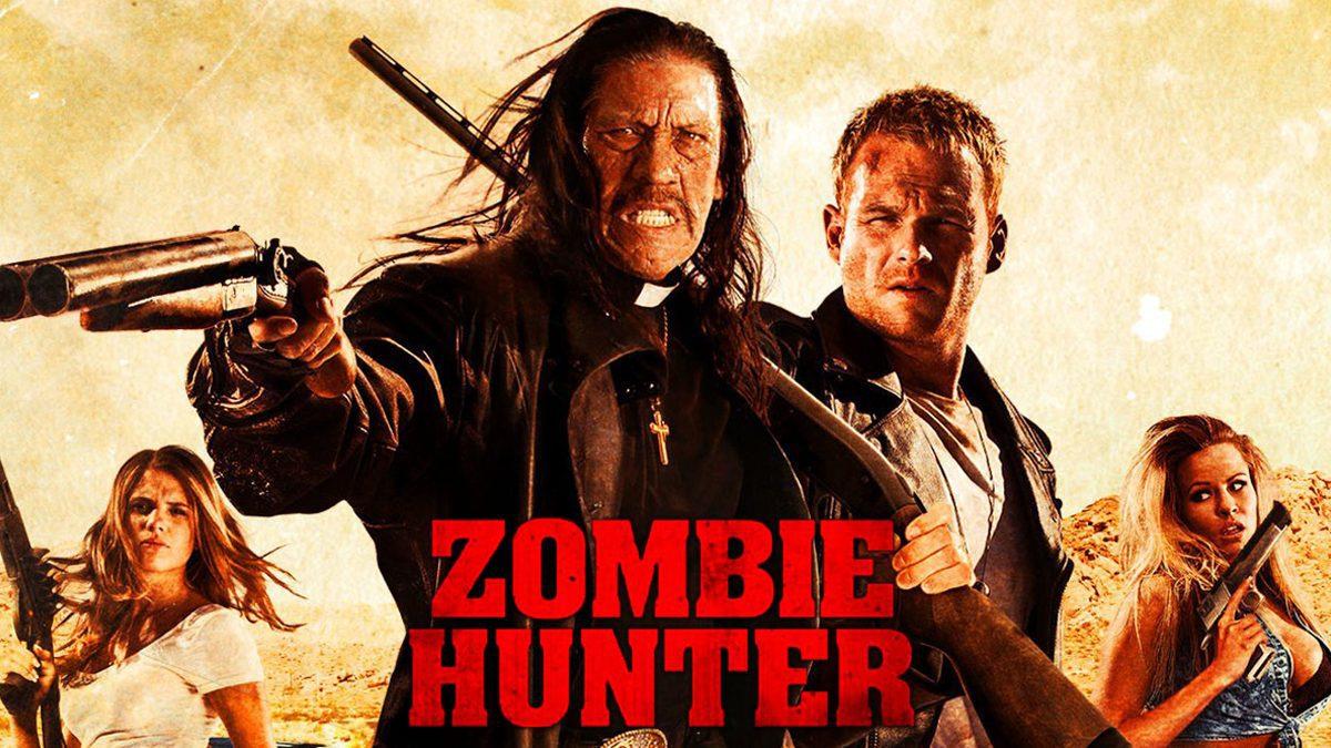 คนโฉด โค่นซอมบี้ Zombie Hunter (หนังเต็มเรื่อง)