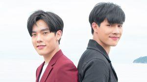 2 รุ่นพี่ รุ่นน้อง บ้าน Star Hunter Entertainment โชว์พลังเสียง