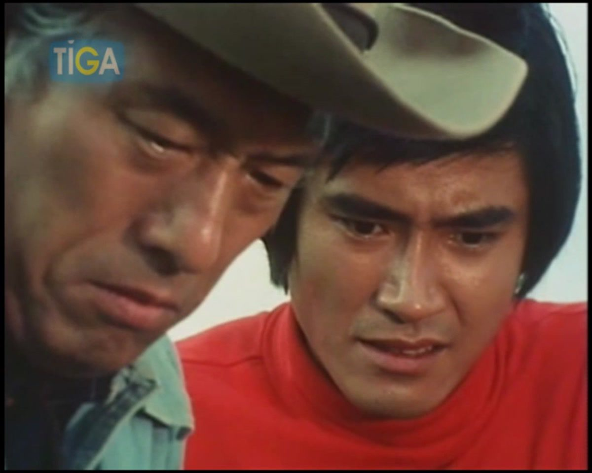 Masked Rider Stronger ตอนที่ 30-3