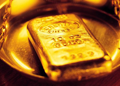 ทอง เปิดตลาดวันนี้ราคาปรับลง 150 บาท