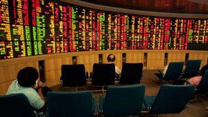 หุ้นไทยปิดตลาดลบ 0.80 จุด ปัจจัยลบต่างประเทศรุมเร้า