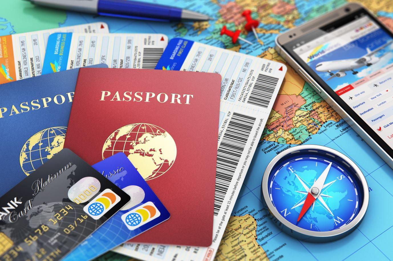 Passport คืออะไร ?