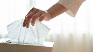 8 จุดภายในบ้านที่ไม่ควรใช้ ทิชชู่ เช็ดทำความสะอาด