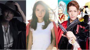 Japan Expo Thailand 2018 ประกาศรายชื่อศิลปินจ่อเยือนไทยล็อตแรก ครบรส-ทุกแบบ-ทุกแนว!!