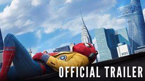 ต่างคนต่างอึ้ง!! ปีเตอร์ ปาร์เกอร์ และ เน็ด ลีดส์ สตั้นท์ไปสามวิ ในคลิปล่าสุด Spider-Man: Homecoming