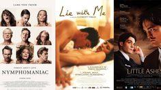ไปหามาดูด่วน!!! ภาพยนตร์ 10 เรื่อง ที่มีเซ็กส์กันจริงๆ เสียวกันจริงๆ