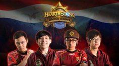 Thailand VS USA ใน Hearthstone Global Games ศุกร์ที่ 19 พค.นี้ 8 โมงตรง..ห้ามพลาด!