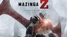 รีวิว Mazinger Z: Infinity สงครามหุ่นเหล็กพิฆาต