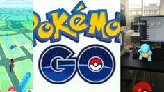 สิ้นสุดการรอคอย Pokémon Go เปิดให้เล่นแล้ว แต่เฉพาะบางประเทศเท่านั้นนะ