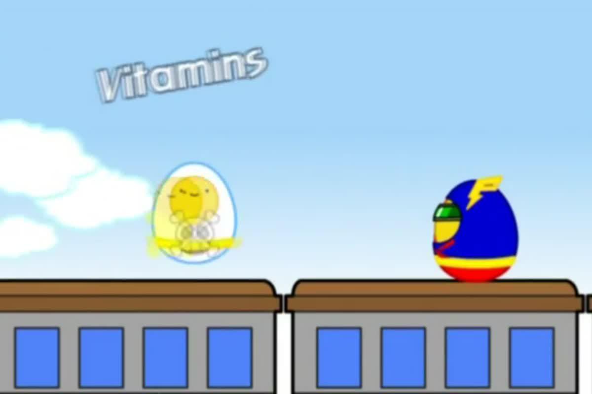 I Love Egg Ep.2