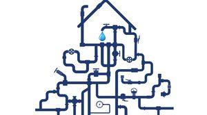 3 วิธีตรวจสอบท่อประปารั่ว ด้วยตัวเองดูอย่างไรว่ามีน้ำรั่วซึม