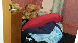 ผงะ! พบศพสาวถูกฆ่ายัดกล่อง ทิ้งห้องน้ำทาวเฮาส์หัวหิน