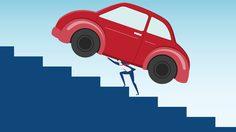 ผ่อนต่อไม่ไหว ปล่อยรถโดนยึด ส่งผลเสียมากกว่าที่คุณคิด