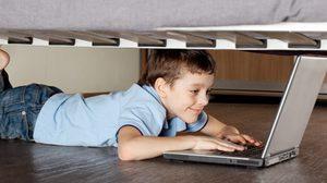 ผลวิจัยเผย เด็กในโลกออนไลน์ 1ใน 2คน ลักลอบทำกิจกรรมเสี่ยงลับหูลับตาพ่อแม่
