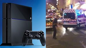 ช็อค ! สื่อนอกเผย PS 4 อาจเป็นเครื่องมือสื่อสารของผู้ก่อการร้าย