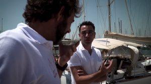พ่อพระตัวจริง! ชาบี มอบเรือส่วนตัวให้แก่องค์กรช่วยเหลือผู้อพยพทางทะเล