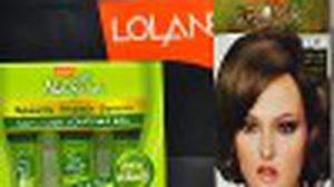 ผลิตภัณฑ์ LOLANE ชวนร่วมสนุกชิงรางวัล LOLANE AROMA COLOR CREAM