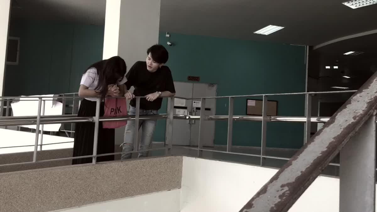 ทีม Drama 2 จาก Filmmaking Class ม.อุบลราชธานี