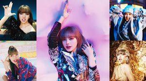 ปังทุกลุค! MV เพลง LALISA ซิงเกิ้ลอัลบั้มเดี่ยวครั้งแรกในชีวิต ลิซ่า BLACKPINK