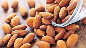 12 ประโยชน์ของอัลมอนด์ ช่วยบำรุงหัวใจ สุดยอดอาหารเพื่อสุขภาพ!!!
