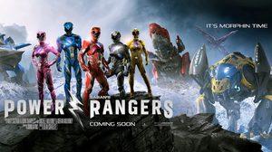 """ยกเครื่อง 5 หุ่นรบ…ผงาดสู้สงครามเคียงข้าง 5 เรนเจอร์ ใน """"Power Rangers"""""""