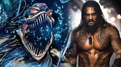 มันเป็นอะไรที่เจ๋งมาก ๆ!! เจฟ จอห์นส พูดถึง เทรนช์ หนึ่งในปีศาจใต้ทะเลที่ Aquaman ต้องเผชิญ