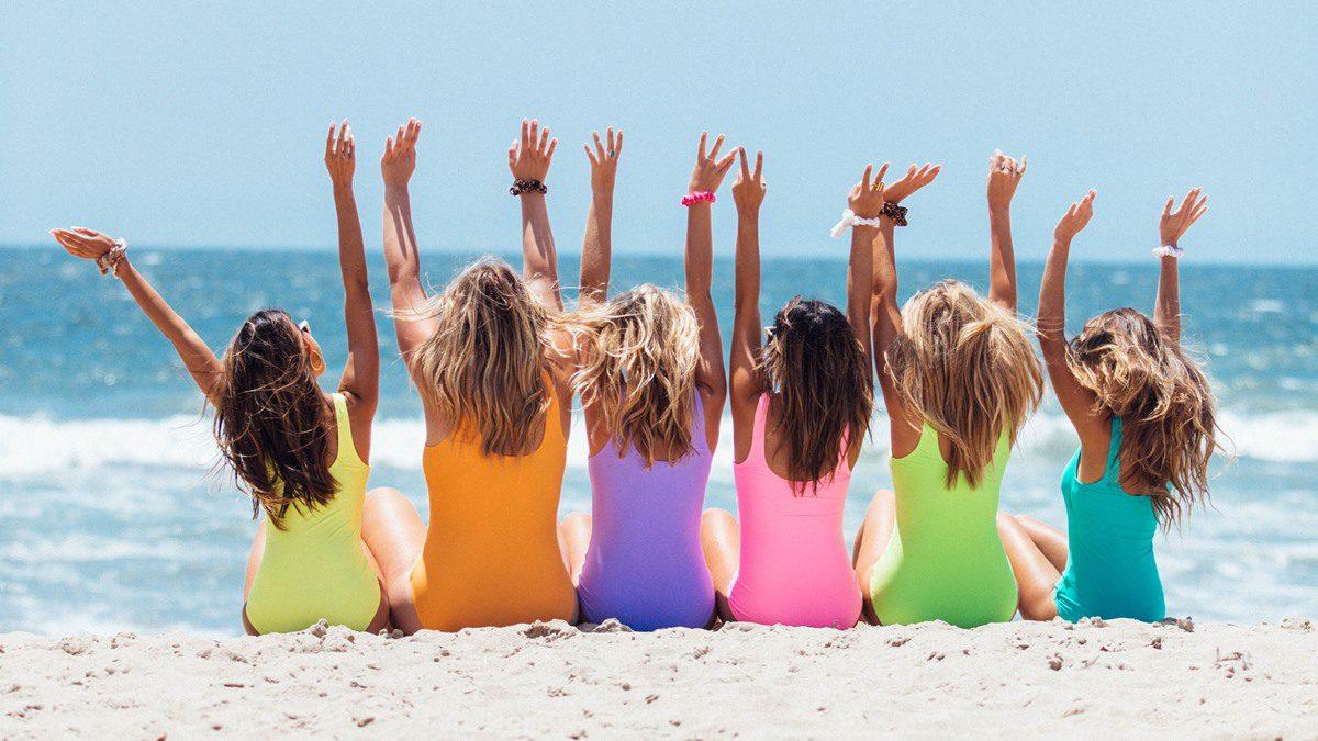 วิธีค้นหาสี Skintone ของตัวเอง เพื่อเลือกใช้สีที่เสริมให้คุณดูดีขึ้น