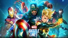 เกมการ์ดแทคติก MARVEL Battle Lines จาก Nexon ลงมือถือแล้ว!
