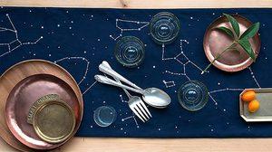 ส่องไอเดีย แต่งบ้าน ด้วยหมู่ดาวและระบบสุริยจักรวาลให้ว้าวไปทั้งบ้าน