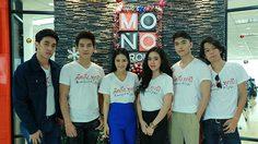 ไม่ได้เป็นแค่หนังรัก! กัสจัง นำทีมหนังรัก AEC คิดถึงทุกปี Memories of New Year เยืยนชาว MThai Movie กันถึงที่!