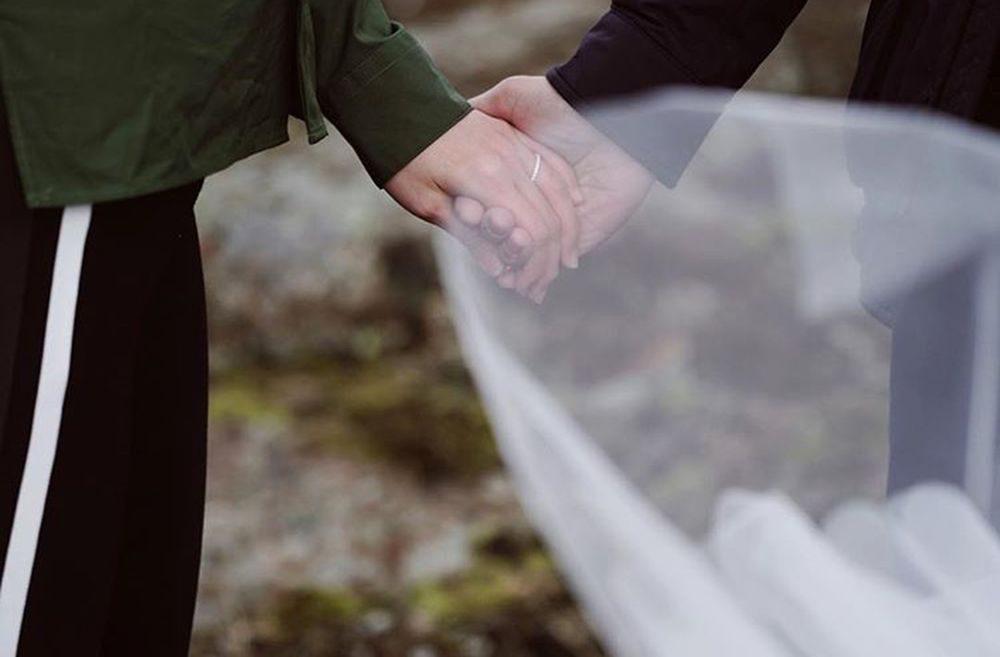 สายไหม ถูกแฟนหนุ่มทำเซอร์ไพรส์ คุกเข่าขอแต่งงาน