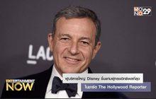 """""""เดอะร็อก"""" ดารานักแสดงที่ทรงอิทธิพลที่สุดในชาร์ต The Hollywood Reporter"""