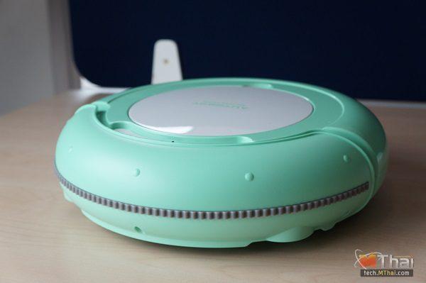 mini robot vacuum 013