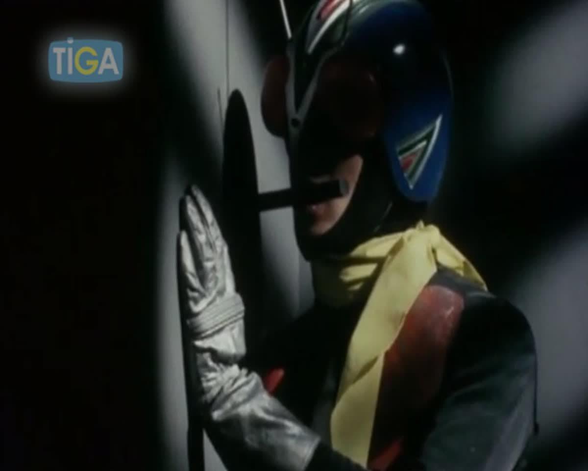 Masked Rider V3 ตอนที่ 48-2