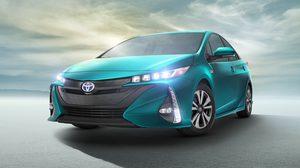 Toyota จะใช้ อะลูมิเนียม ในการผลิตรถยนต์ในอนาคตเพื่อ การประหยัด พลังงานเชื้อเพลิง