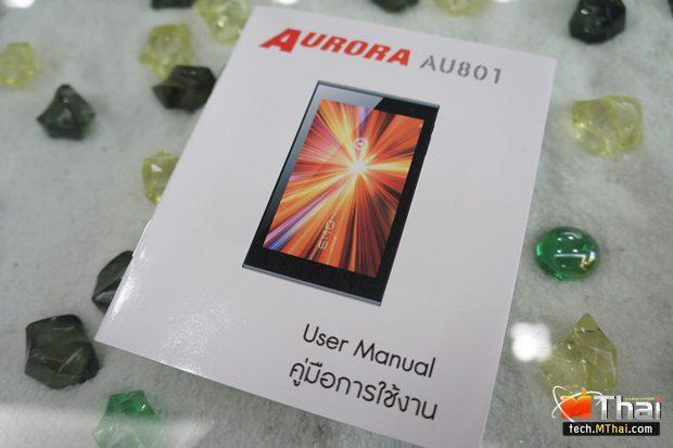 Review Aurora 801 010