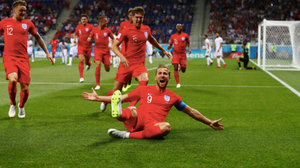 วาระแห่งชาติ! ทัพสิงโตคำรามประเดิมบอลโลกทำสถิติมีผู้ชมผ่านทีวีเยอะสุดในอังกฤษ