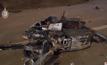 อุบัติเหตุรถยนต์ชน จยย.เสียชีวิต 2 คน จ.เพชรบุรี