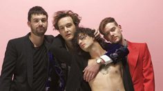 The 1975 joins Laneway Festival Singapore 2016