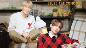 JBJ95 1ST CONCERT 'HOME' IN BANGKOK