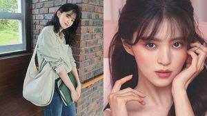 ทั้งสตรองและชัดเจน ฮันโซฮี จากนางร้ายสู่นางเอก Nevertheless ตัวตนในอดีตก็คือฉันในวันนี้