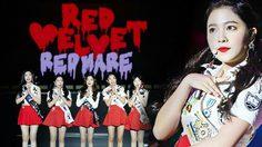 Red Velvet พาแฟนๆ สู่โลกอันน่าพิศวงและตื่นเต้น ในคอนเสิร์ตเดี่ยวครั้งแรกในไทย