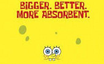 The SpongeBob SquarePants Movie สพันจ์บ็อบ สแควร์แพ้นท์ เดอะ มูฟวี่