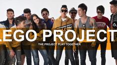 เจ็บ – Lego Project